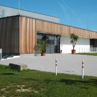 Ballsporthalle Vilsbiburg