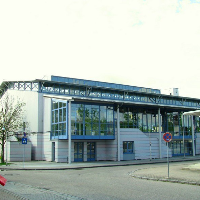 Sporthalle Höll-Ost