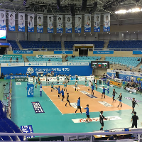 Gimcheon Gymnasium