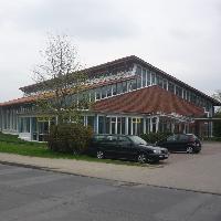 Diesterweg-Sporthalle