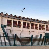 Pallati i Sportit Ariana Arapi