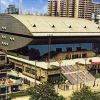 Shanghai Luwan Gymnasium