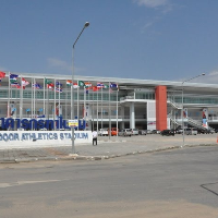 Eastern National Sports Training Center