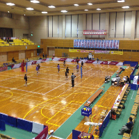 Tajimi Gymnasium