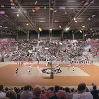 Narbonne Arena