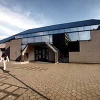 Nowa Hala Ośrodka Sportu Politechniki Śląskiej