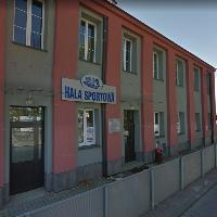 Hala Sportowa MOSiR