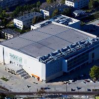 Hala Sportowa Częstochowa