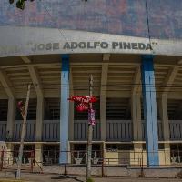 Gimnasio Nacional José Adolfo Pineda