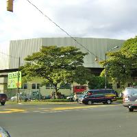 Gimnasio Nacional Eddy Cortes