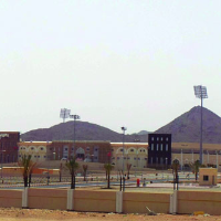 Al Rustaq Complex