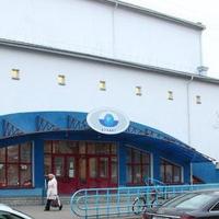 Atlant Sportivnyi Kompleks