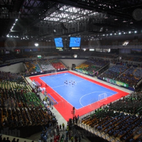 Bangkok Arena
