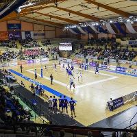 Palais des sports Chaban Delmas