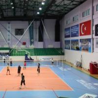 Bahçeköy Orman Fakültesi