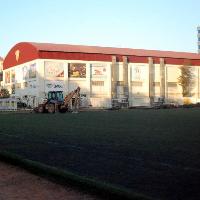 Gürsel Aksel Sport Hall