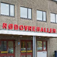 Rødovrehallen