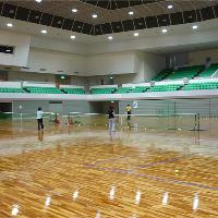 Tottori Prefectural Gymnasium