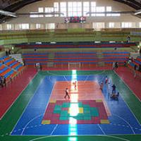 Shahid Poursharifi Arena