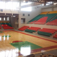 Maunabo Coliseum