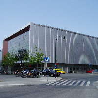 Arena Satelliten