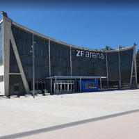 ZF Arena