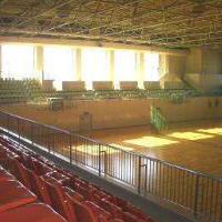 Hisai Gymnasium
