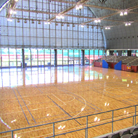 Tokyo Sports Cultural Center