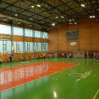 Hala Sportova Veliko Gradište