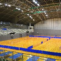 Asakita Ward Sports Center