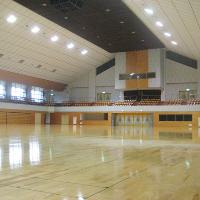 Hita City Gymnasium