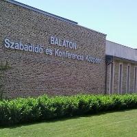 Balatonfüredi Szabadidő és Konferenciaközpont