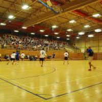 Športska Dvorana Brezovica
