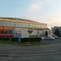 Horia Demian Sports Hall
