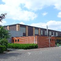 Sportcomplex t Kapelleke