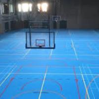 Salle Omnisports du Skill