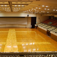 Fukuoka City Civic Gymnasium