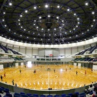 Green Arena Kobe