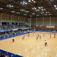 Ageo City Gymnasium