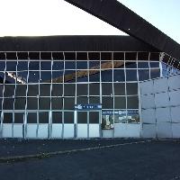 Salle de Coubertin