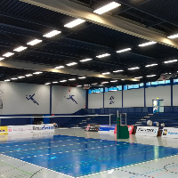 Sporthalle Bergeborbeck