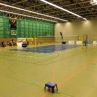 Deutsche Sporthochschule Köln Halle 22