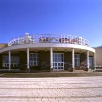 SD Peščenica