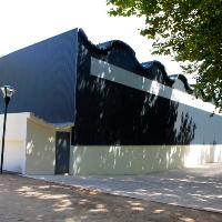 Pav. Parque Jogos Vila do Conde