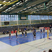 Sporthalle Am 2. Ring