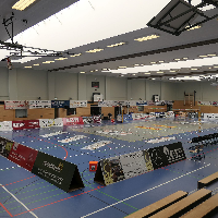 Sporthalle des Rhein-Wied-Gymnasiums Neuwied