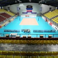 Haldun Alagaş Spor Salonu