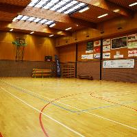 Sporthal Korbeek-Lo