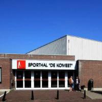 Sporthal De Komeet