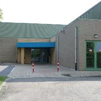 Sporthal De Molen